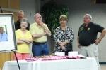 Annie Mae Hall Retirement-102
