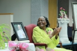 Annie Mae Hall Retirement-105