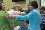 Annie Mae Hall Retirement-50