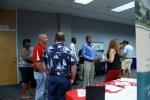 Career Expo BHI 2012-10
