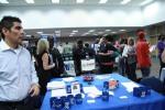 Career Expo BHI 2012-11