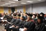 GED Graduation Class 2012
