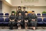 GED Graduation June 2012-201