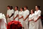 Nurse Capping Nov 2012 BHI (20 of 83)