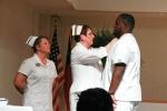 Nurse Capping Nov 2012 BHI (39 of 83)