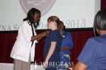 Lowndes HS CNA Pinning 2013 (46 of 71)