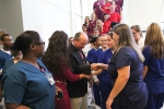 Largest Donation in school history (90 of 115)