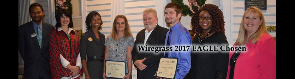 Anthony Urrabazo chosen Wiregrass EAGLE Student of the Year