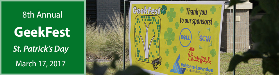 8th Annual Wiregrass GeekFest
